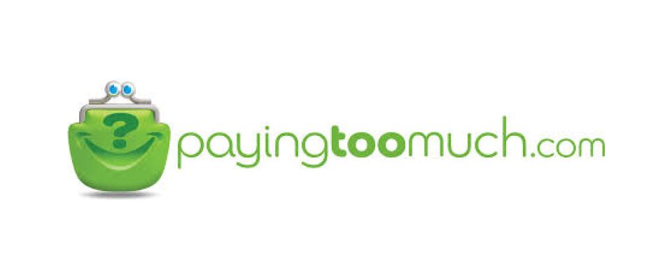 Payingtoomuch.com