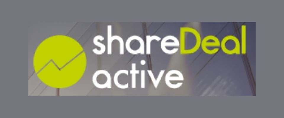 Share Deal Active