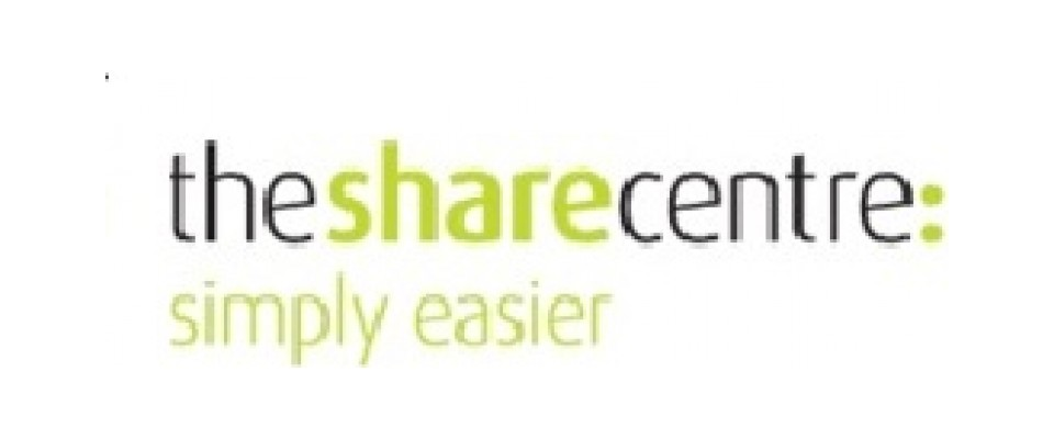 The Share Centre Ltd