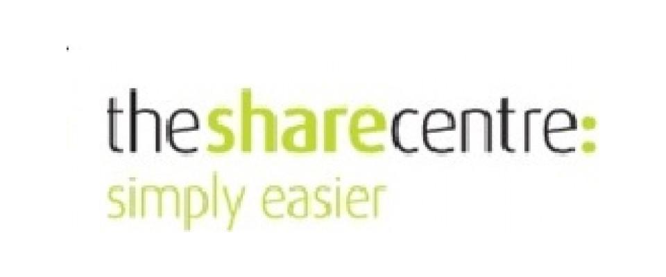 The Share Centre Ltd