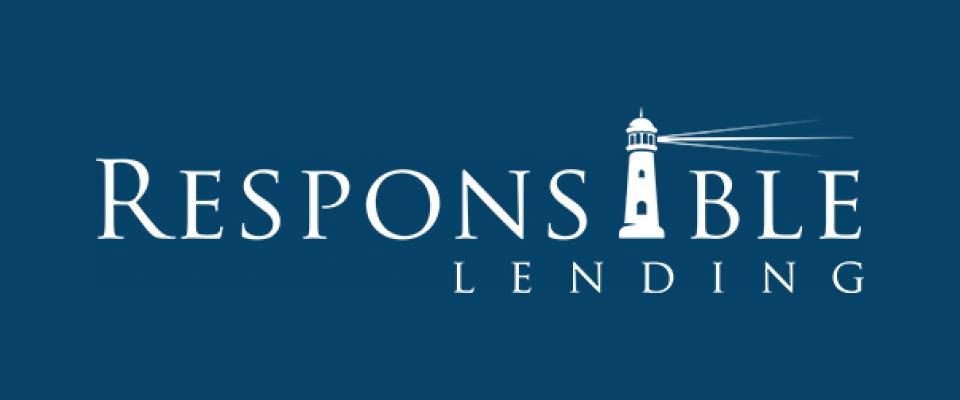 Responsible Lending