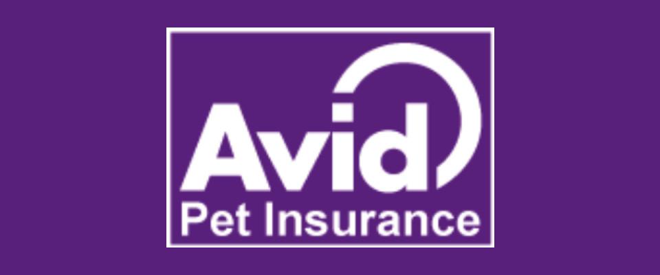 Avid Pet Insurance