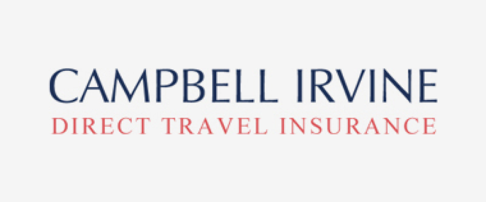 Campbell Irvine