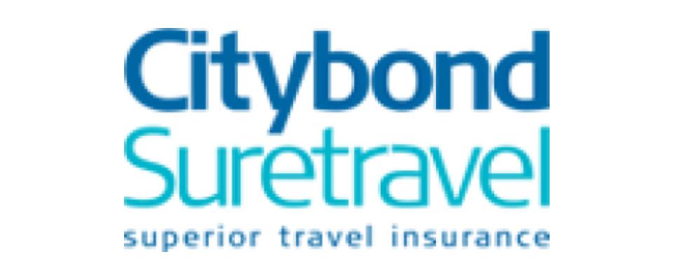 Citybond Suretravel