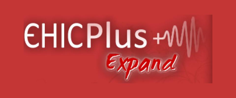 EHIC Plus Expand