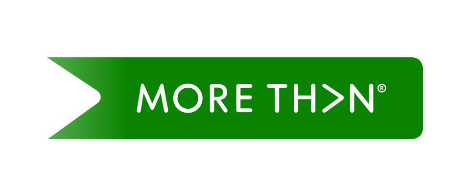 More Than