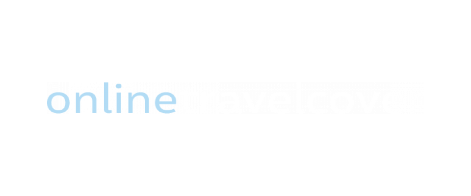 Online Travel Cover