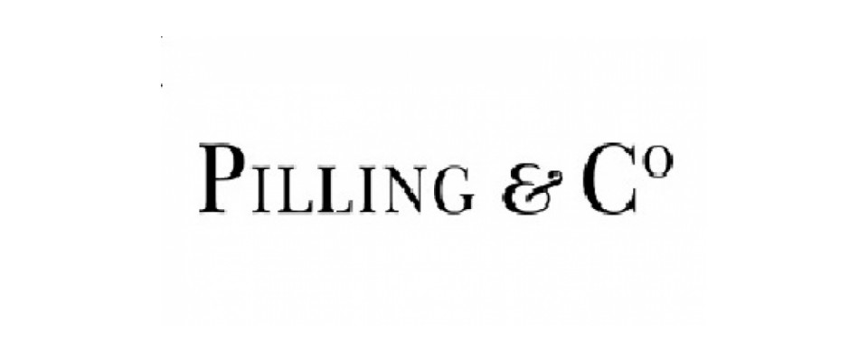 Pilling & Co Stockbrokers Ltd