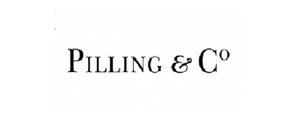 Pilling & Co Stockbrokers Ltd