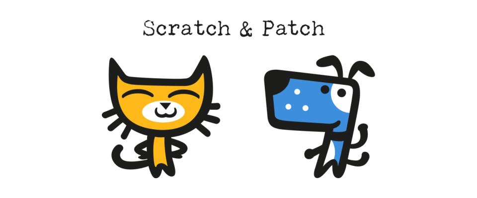 Scratch & Patch