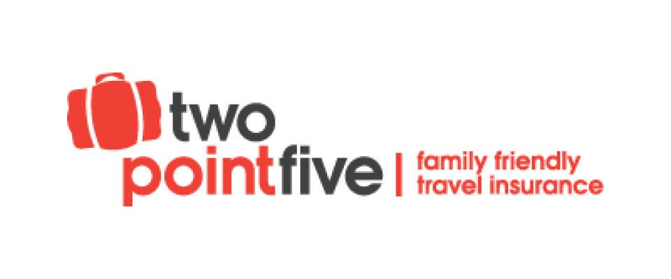 TwoPointFive